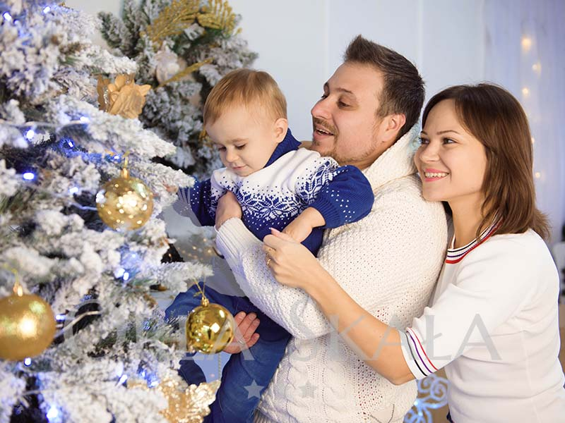 Boże Narodzenie w Szklarskiej Porębie